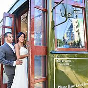 Tyler & Resma Wedding Album New Orleans Wedding Photographer 1216 Studio French Quarter