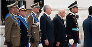 Inauguration of the President of the Republic