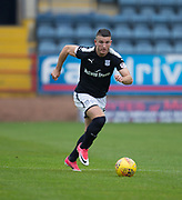 Dundee&rsquo;s Randy Wolters - Dundee v Buckie Thistle, Betfred Cup at Dens Park, Dundee, Photo: David Young<br /> <br />  - &copy; David Young - www.davidyoungphoto.co.uk - email: davidyoungphoto@gmail.com