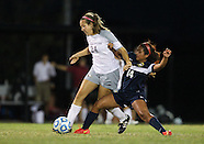 OC Women's Soccer vs Texas Wesleyan University - 9/25/2015