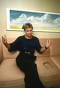 Sting - The Police - 1979 portrait