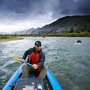 Threatened Alaska