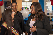 In recognition of high school seniors who have exemplified great character and resilience, the Houston Independent School District is launching the HISD Superintendent and Board of Education Scholar Award – a scholarship of $5,000 or $2,000 awarded to one senior from every HISD high school.