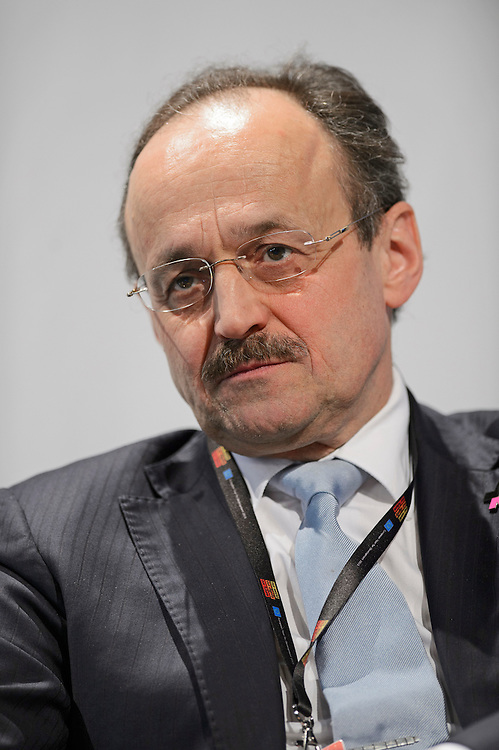 03 June 2015 - Belgium - Brussels - European Development Days - EDD - Gender - Ending gender inequality by 2030! - Klaus Rudischhauser , Deputy Director General at DG for International Cooperation and Development © European Union