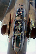 AIr Force Phantom II F4 Fighter