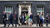 Cabinet Re-shuffle