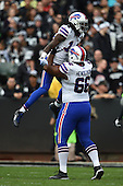 20141221 - Buffalo Bills @ Oakland Raiders