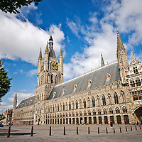 Ypres, Belgium Travel Stock Photos