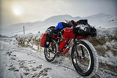 2013 Alaska Fatbike - Story