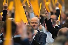 20160430 Årsmøde i Danmarks Idræts Forbund, DIF