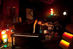 Barcelona,Spain<br /> Clara Peya, pianist.<br /> &copy;Carmen Secanella