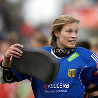 Goalkeepers CT Women 2014