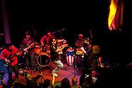 Bomba Estereo Oakland Concert