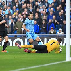 Manchester City v Hull City   Premier League   7 February 2015