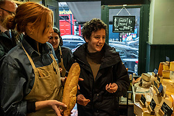Pictured: Mairi Gougeon<br />