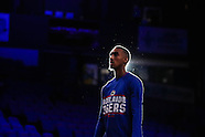 Terrance Ferguson jr - First home game with the Adelaide 36ers in NBL, Australia