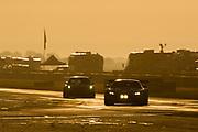 March 16, 2013: 61st Mobil 1 12 Hours of Sebring. 007 Pedro Lamy, Paul Dalla Lana, Billy Johnson, Aston Martin Vantage V8, Aston Martin Racing
