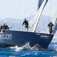 Sail Racing PalmaVela