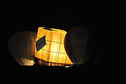 Burn Up, Wellingborough Balloon Festival, Sywell Airport, Saturday, 29th August 2015.