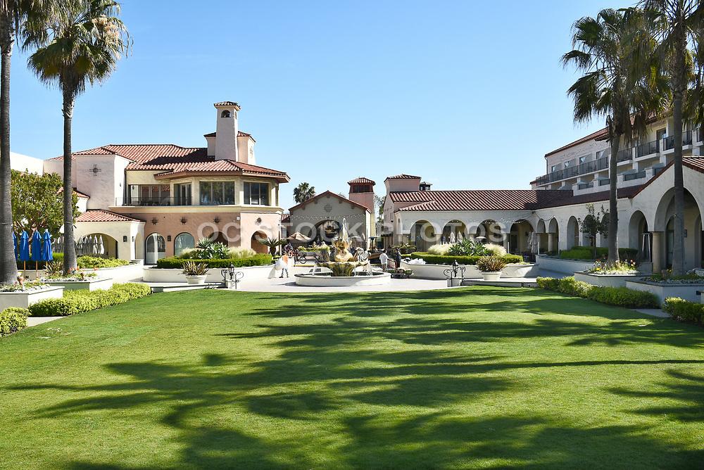 Hyatt Regency Huntington Beach Resort and Spa