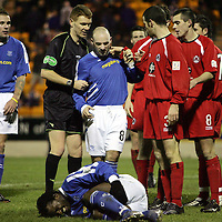 St Johnstone v Clyde...19.11.05<br />
