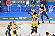 Marketing , Anthea<br /> Zurich Connect Supercoppa 2018-2019<br /> Lega Basket Serie A<br /> Brescia 29/09/2018<br /> Foto Ciamillo &amp; Castoria