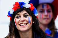 Tifose Francia Supporters France<br /> Marseille 15-06-2016 Stade du Velodrome <br /> Football Euro2016 France - Albania / Francia - Albania Group Stage Group A<br /> Foto Massimo Insabato / Insidefoto
