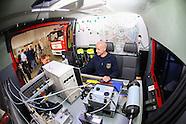 Messung Feuerwehr