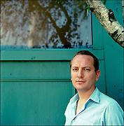 Florian Idenburg, architect, Solid Objectives - Idenburg Liu