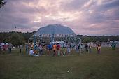 2016 Paw Paw Festival