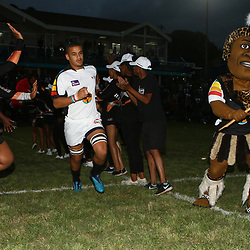 General views during the match between UKZN Impi vs TUT Vikings (Tshwane University of Technology) at Howard College campus in Durban:Monday 26 February (Photo by Steve Haag)