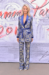 © Licensed to London News Pictures. 19/06/2018. London, UK. Lady Victoria Hervey attends the Serpentine Gallery Summer Party. Photo credit: Ray Tang/LNP