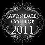 Avondale College Ball 2011