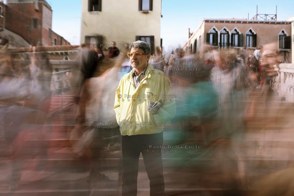 Claudio Ambrosini – Compositore. Ponte della Guglie. 20/10/18, 11:05:17