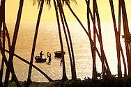 Vietnam Images-landscape-seascape-Nature-Sunset-Phan Thiet hoàng thế nhiệm