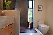 Modern Home Interior in Berkeley