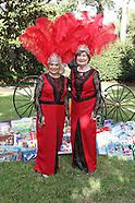 Cora Sue Mach & Sidney Faust. Halloween Celebration. 10.25.16