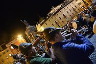 91^ Adunata degli Alpini a Trento 10 maggio 2018 © foto Daniele Mosna
