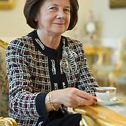 Kaczynska ( Kaczynski ) Maria, First Lady in Poland , wife of Lech Kaczynski