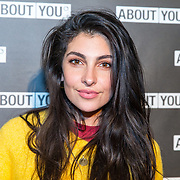 NLD/Amsterdam/20171009 - opening webshop About You, Anna Nooshin