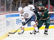OKC Barons vs Houston Aeros - 2/26/2011