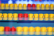 Illustration during the Swimming European Championships Glasgow 2018, at Tollcross International Swimming Centre, in Glasgow, Great Britain, Day 4, on August 5, 2018 - Photo Stephane Kempinaire / KMSP / ProSportsImages / DPPI
