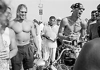 Boardwalk, Coney Island, Nyc 1993