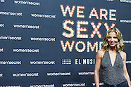 092916 Elsa Pataky star the first musical of Women' secret