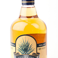 100 Anos reposado -- Image originally appeared in the Tequila Matchmaker: http://tequilamatchmaker.com