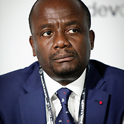 20160616 - Brussels , Belgium - 2016 June 16th - European Development Days - Mobilising innovative finance for resilient and sustainable cities - Philippe Camille Akoa , General Manager , FEICOM © European Union