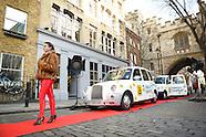 Halio Cabs | Cab Walk