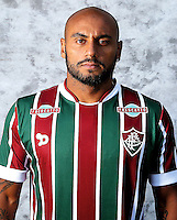 "Brazilian Football League Serie A / <br /> ( Fluminense Football Club ) - <br /> Jonathan Cicero Moreira "" Jonathan Moreira """