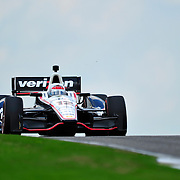 Indycar - Barber Motorsports Park - April 2012