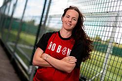Olivia Chance signs for Bristol City Women - Ryan Hiscott/JMP - 02/09/2019 - SPORT - Stoke Gifford Stadium - Bristol, England - Bristol City Women Signings